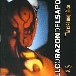 El Corazon Del Sapo: Conversación con Fernando tras la disolución del grupo