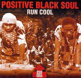 Positive Black Soul: Rap africano