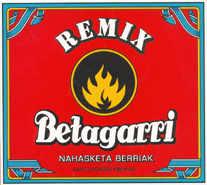 Betagarri: Remix