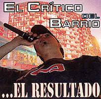 El Critico Del Barrio: El Resultado