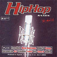 Varios: Hip Hop Nation – El Disco