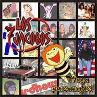 Los Jacobos: ¡¡Vaya Personajes!!