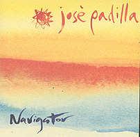 Jose Padilla: Navigator