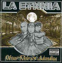 La Etnnia: Stress, Dolor Y Adrenalina