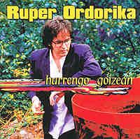 Ruper Ordorika: Hurrengo Goizean