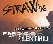 Strawberry Hardcore: Perdido En Silent Hill
