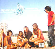 Varios: Spanish Grooves