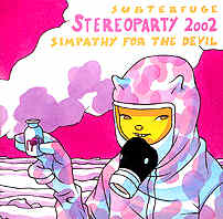 Varios: Stereroparty 2002 – Simpathy For The Devil