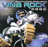 Varios: Viña Rock 2002