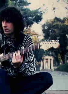 El Sobrino Del Diablo: Rockero y cantautor