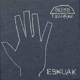 Berri Txarrak: Metal potente y con personalidad