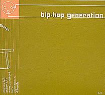 Varios: Bip_hop generation v.5