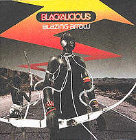 Blackalicious: Blanzing arrow