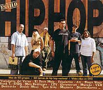 Varios: Estilo hip hop