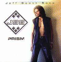 Jeff Scott Soto: Prism