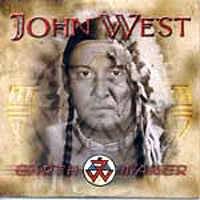 John West: Earth maker