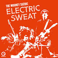The Mooney Suzuki: Electric sweat