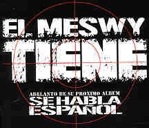 El Meswy tiene