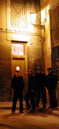 Revelbeat: Metal Desde Zaragoza