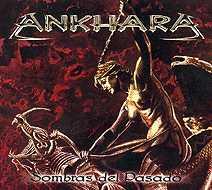 Ankhara: Sombras del pasado