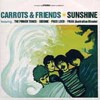 Carrots & Friends: Sunshine EP