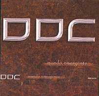 Ddc: Mundo emergente