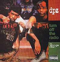 Dead Prez: Turn off the radio