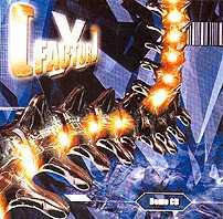 Factor X: Demo CD