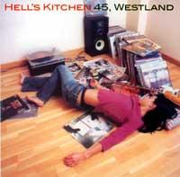 Hell's Kitchen: 45, Westland