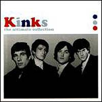 The Kinks: The ultimate collection