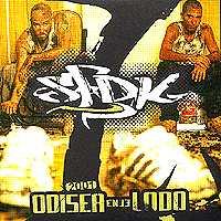SFDK: 2001. Odisea en el lodo