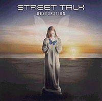 Street Talk: Restoration