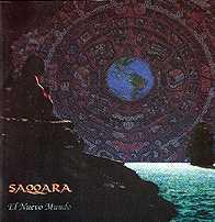 Saqqara: Empezando Fuerte