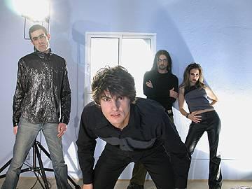 Bad F-line: Sintetizadores Punk