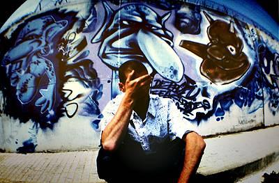 Juan Profundo: Viviendo Hip Hop