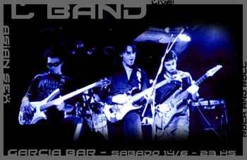 L-Band: La púa de la Pampa