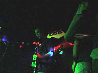 El Mondongo: Rock Y Electrónica, Juntos Pero No Revueltos