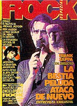 Rock De Lux: Una Publicacion Musical Que Ha Superado Su Numero 200