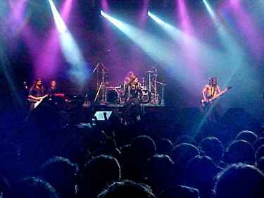 Shaman: Heavy Metal De Calidad Desde Brazil