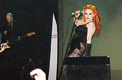 Festival Artesonica Vol. 1: 15 febrero 2003. la lechera, torrelavega, cantabria