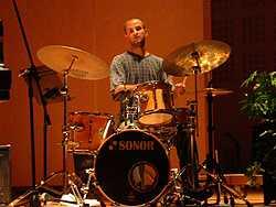 Juraj KalÁsz Trio: Concierto en Santander. 21 de junio del año 2003