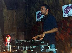 Rapsusklei & Haze: Concierto 22/02/2003 en Santander