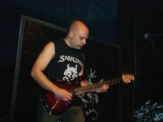 Saratoga: Crónica del concierto en Gijón, 10/01/2003