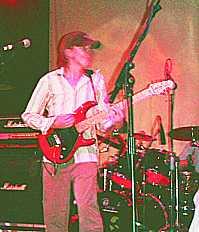 Wolfstone: Coneicerto el 23 de abril 2003 – Sala La Arena (Madrid) Sala La Arena (Madrid)