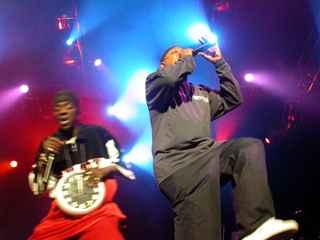 Festimad 03: Una gran fiesta musical, 30 y 31 de mayo 2003