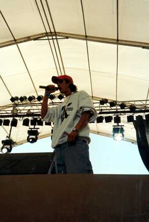 Shotta ( ViÑa Rock 2003 : Batiendo Records )