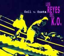 Coll Vs Costa: Los Reyes Del K.O