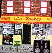 La Bodega – Dj Mafioso Vol. 1