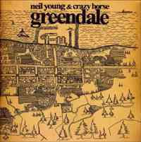 Neil Young & Crazy Horse: Green Dale