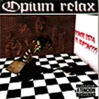 Opium Relax: ¿Donde Esta El Bufon?